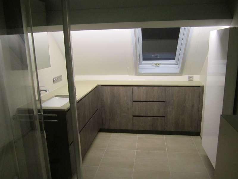 Badkamers op maat interieur maatwerk ieper poperinge - Daniel Decadt ...
